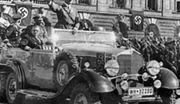 Trzy Mercedesy Hitlera za 9 milionów dolarów!