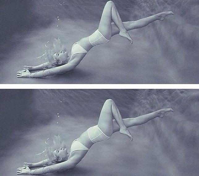 Modelka wypowiedziała wojnę Photoshopowi