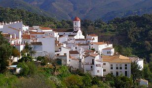 Hiszpania - muzeum, w którym mieszkają ludzie