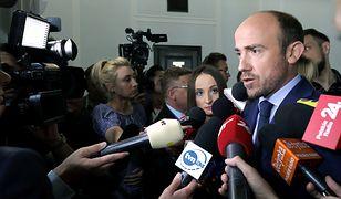 """Borys Budka przewiduje """"gorący okres"""" w polityce"""