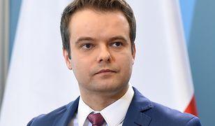 Rzecznik rządu ws. wywiadu z Szydło, który miał kosztować dziennikarza posadę