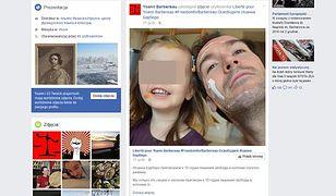 Strony w internecie w różnych językach, m.in. na Facebooku, zachęcają do podpisania petycji ws. uwolnienia Francuza