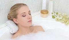 Zbyt gorące kąpiele są niebezpieczne dla zdrowia