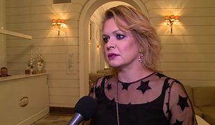 Daria Widawska: w Polsce wciąż mamy problem z przyznaniem się do bycia chorym