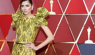 Modowe wpadki na Oscarach
