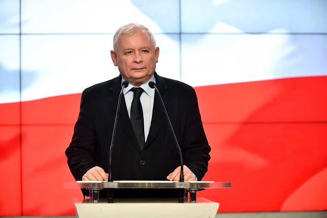 Jarosław Kaczyński zdaje sobie sprawę, że na 8. rocznicę katastrofy smoleńskiej nie powstanie końcowy raport o jej przyczynach