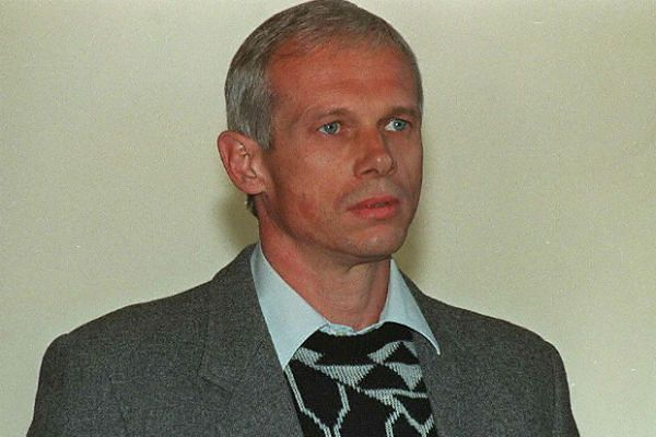 Janusz Waluś