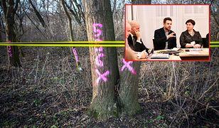 Warszawa. Wtorek to kolejny dzień rozmów urzędników i aktywistów na temat planowanej wycinki drzew na Wybrzeżu Helskim