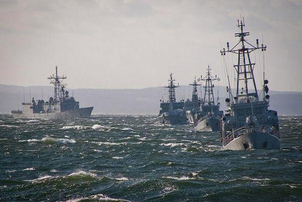 Dowódca szwedzkiej MW: chcielibyśmy zacieśnić współpracę z polską Marynarką