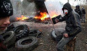Minęła 8:00. Koniec ultimatum postawionego przez władze Ukrainy