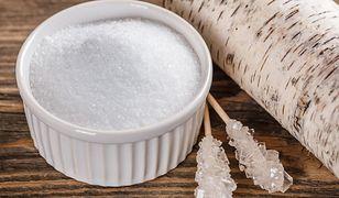 Jak działa ksylitol, czyli cukier brzozowy