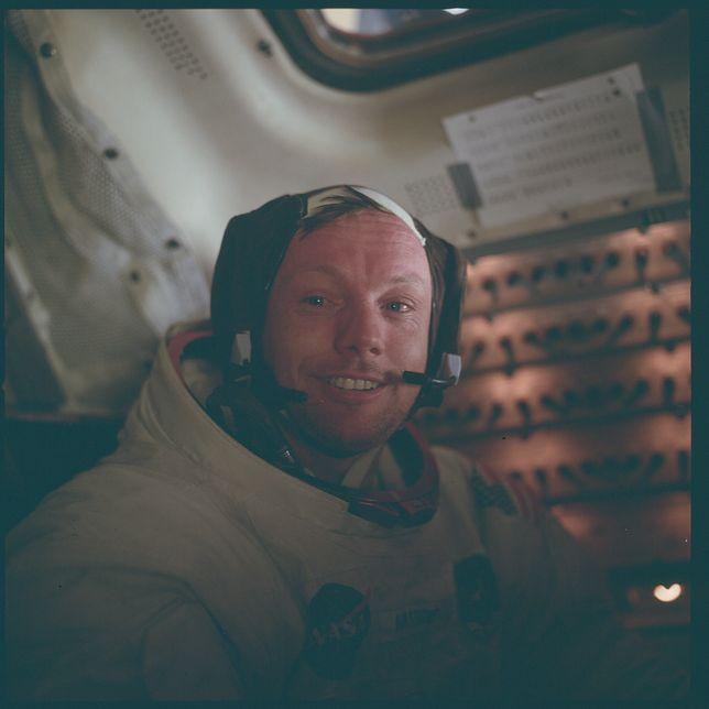 Apollo 11. 50 lat temu rozpoczęła się misja, której celem było lądowanie na Księżycu
