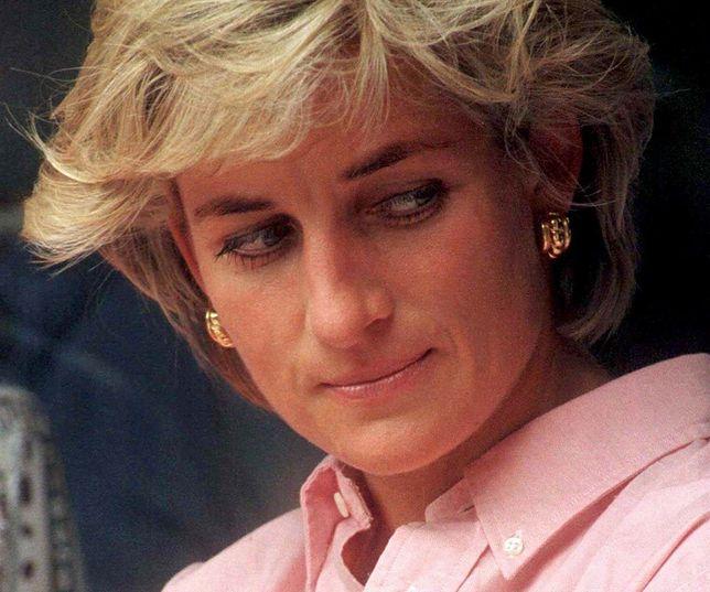 Księżna Diana walczyła o warunki rozwodu