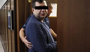 Zbigniew S. został oskarżony o działanie na niekorzyść spółki, której był prokurentem