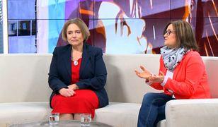 Wanda Nowicka i Małgorzata Terlikowska o seksizmie