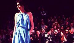 Miss Polski 2014 na Fashion Week Poland