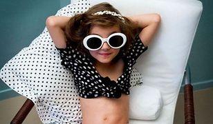 Skandal: 4-letnie lolitki reklamują bieliznę