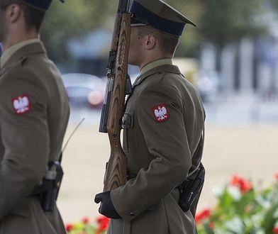 77. rocznica niemieckiej zbrodni w Wawrze. Uroczystości upamiętniające ofiary