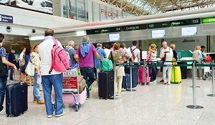 Wielka Brytania - pasażerowie linii lotniczych będą ważeni?