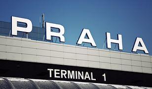 Lotnisko Praga im Vaclava Havla to największe lotnisko Czech