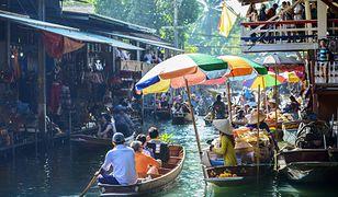 Tajlandia - co warto wiedzieć przed wyjazdem?