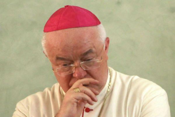 Wciąż nie wiadomo, kiedy rozpocznie się proces abpa Wesołowskiego
