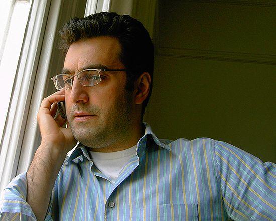 """Zaskakujące zeznania korespondenta """"Newsweeka"""" z Iranu"""