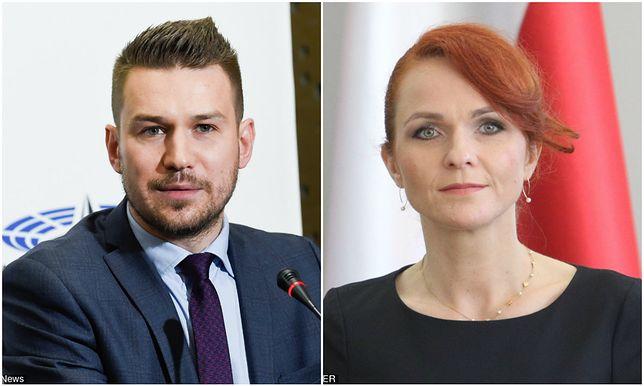 Szefowie CIS i Kancelarii Sejmu zostają na stanowiskach. Wcześniej wprowadzili w błąd dziennikarzy