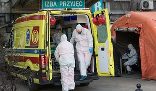 Koronawirus w Polsce. Najnowsze dane Ministerstwa Zdrowia