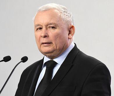 Jarosław Kaczyński kilkakrotnie mówił o zmianach w wyborach samorządowych