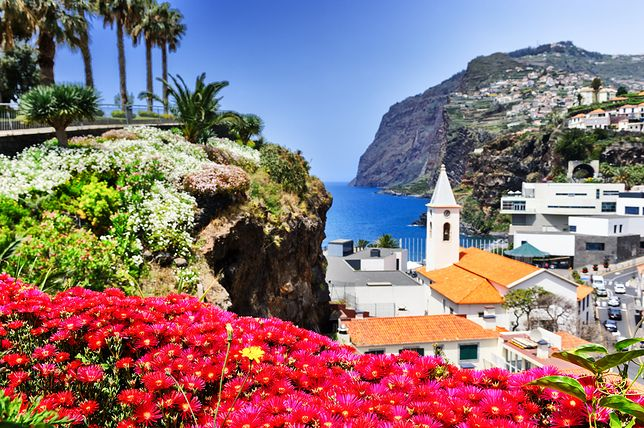 Portugalska wyspa