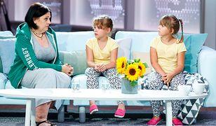 Odebrali jej córki, bo była za gruba. Nie poddała się i zrzuciła... 150 kilogramów!