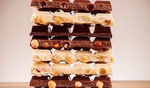 Dobrej jakości czekolada powinna mieć jak najmniej składników