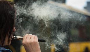 Akcyza na e-papierosy. Projekt nowego podatku skierowany do konsultacji
