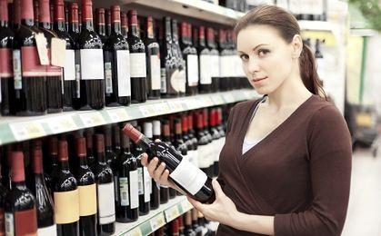 Polak chce wina. Najlepiej taniego