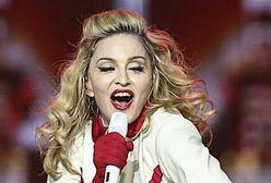 Używana bielizna Madonny na sprzedaż