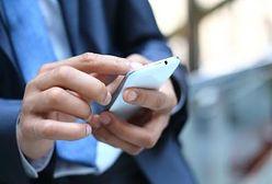 Rośnie rynek płatności mobilnych. Już 60 proc. telefonów na rynku to smartfony