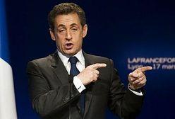 Sarkozy robi milion złotych w godzinę