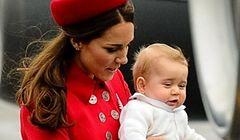 Ile kosztowały kreacje księżnej Kate?