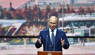 """Wybory w Rosji. """"Przeszli w etap skonsolidowanego państwa autorytarnego"""""""