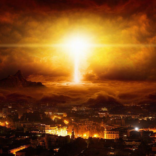Koniec świata coraz bliżej? Jeszcze w tym tygodniu ogromna asteroida zbliży się do naszej planety