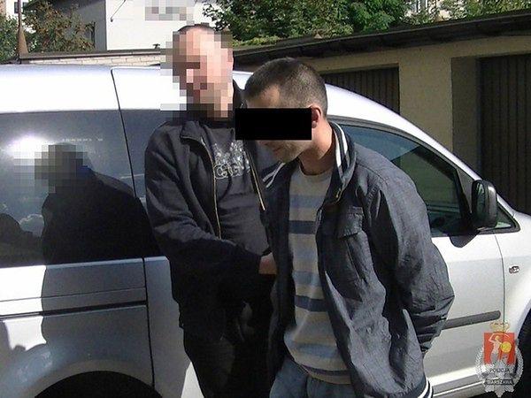"""Gang """"wnuczków"""" rozbity. Udaremniono oszustwo na kwotę 300 tys. zł"""