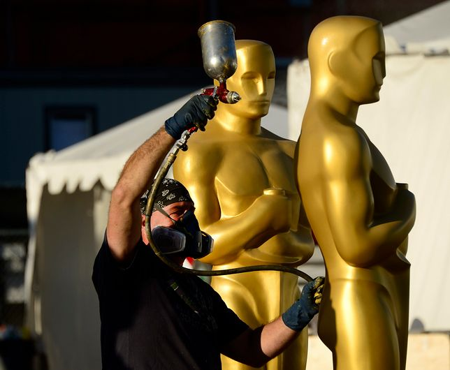 91. gala wręczenia Oscarów odbędzie się 24 lutego