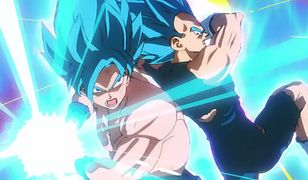 """""""Dragon Ball Super: Broly"""" to kolejny film opowiadający o przygodach Goku"""