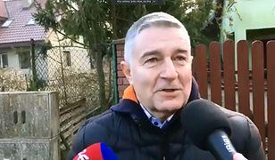 Sąd uznał, że zatrzymanie Władysława Frasyniuka w jego domu w lutym b.r. było bezzasadne