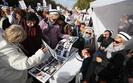 Protest pielęgniarek. Manifestowały przeciw prywatyzacji ochrony zdrowia