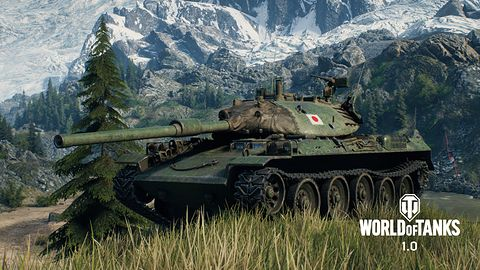 World of Tanks wprowadza nowe misje singlowe