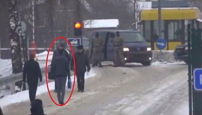 Rosja i Estonia wymieniły szpiegów. Do sieci wyciekło nagranie