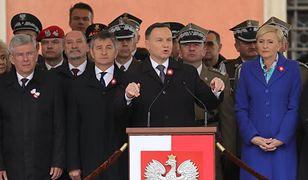 Tomasz Janik: Referendum Dudy, czyli nic nie boli tak jak zmiana