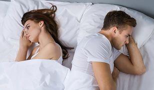 Zdaniem mówcy, przyjaźń w małżeństwie nie istnieje